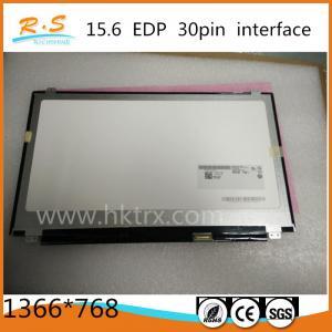 Buy cheap 15.6 Inch B156XTN07.1 B156XTN03.5 Laptop LCD Screen Matte Laptop Screen from Wholesalers