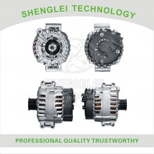 TG23C033 BMW Car Alternator , Assembly Type BMW X6 740 Car Generator