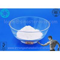 Buy cheap Muscle Growth And Lose Fat Steroid Powder Nandrolone Decanoate for Bodybuilding from Wholesalers