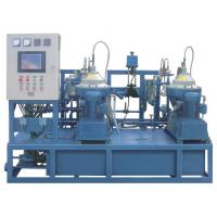 China High Efficiency Professional Fuel Oil Treatment System Small Footprint 6000 L/H on sale
