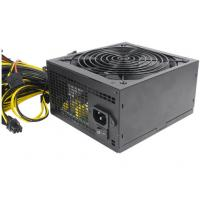 Buy cheap Reliable Silent Power Supply Latest Revision 460 Watt 80 Plus Efficiency Level from Wholesalers