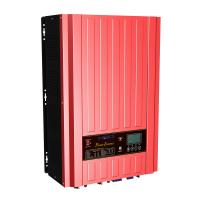 Buy cheap AC Charger CurrentSolar Power Inverter Fault Indicator With Over Temperature Protection from wholesalers