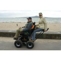 Buy cheap OB-EW-020-1 Double Traveller Wheelchair from Wholesalers