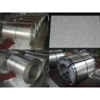 Buy cheap High Quality Hot Dipped Galvanized Steel Coil SGCC, DX51D, DX52D Cold Rolled Coils from Wholesalers