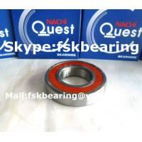 Buy cheap ABEC-5 6205-2NSE9 NACHI Deep Groove Ball Bearing Double Seal from Wholesalers