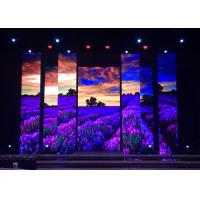 Buy cheap Indoor Eachinled Led Display Screen Rental Full Color P3.91mm AC110-220V from Wholesalers