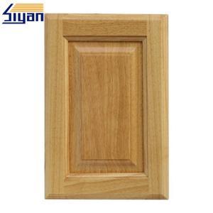Solid Color Shaker Kitchen Cabinet Doors , Shaker Cupboard Doors