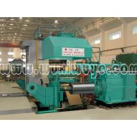 1150mm 6 High Cold Rolled Mill Plc Control 1400T Rolling Force