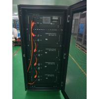 Buy cheap High Voltage Battery LiFePO4 Battery Pack ,  UPS LFP Rechargeable Batteries , OEM Acceptable from wholesalers