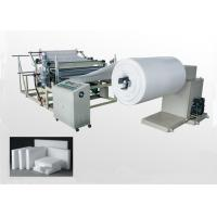 Buy cheap High Efficiency EPE Foam Sheet Extrusion Line Electrical Heating 5×2.4×2.2M from Wholesalers