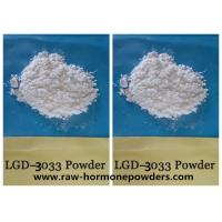 Quality 99% Sarms Raw Powder LGD-3033,LGD-3033 For Muscle Mass wholesale