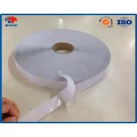 Automotive Fastening Self Adhesive Hook and Loop Tape , Adhesive Backed hook and loop closures
