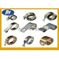 Buy cheap Variable Force Stainless Steel Compression Springs For Cigarette Pushers from Wholesalers