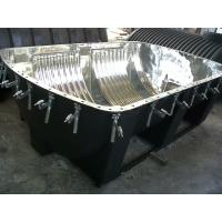Quality aluminum rotational moulding mould for sale