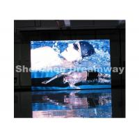 Quality High Resolution Led Outdoor Advertising Screens P8 DIP246 EPISTAR LED Chip wholesale