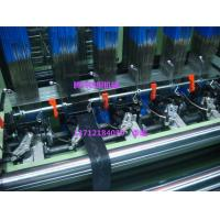 top quality elastic jacquard tape machine China manufacturer Tellsing for weaving factory