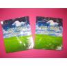 Buy cheap PET / VMPET / PE Herbal Incense Packaging with CMRK / Pantone Printing from Wholesalers