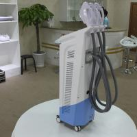 Buy cheap CE approved 3 handles ipl laser /ipl laser machine /ipl rf with Big Discount!!! from Wholesalers