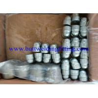Buy cheap Steel Forged Fittings ASTM A694 F65 , Elbow , Tee , Reducer ,SW, 3000LB,6000LB  ANSI B16.11 from Wholesalers