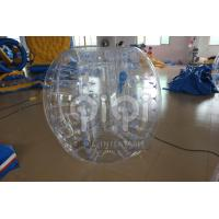 Buy cheap 1.5M Commercial Inflatable Bumper Ball from Wholesalers