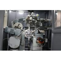 Quality High Speed Digital Control Spring Coiling Machine With Servo Motor System for sale