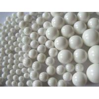 Buy cheap Zirconia Ceramic Grinding Ball from Wholesalers