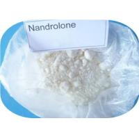 CAS 434-22-0 Injectable Anabolic Steroids Nandrolone Decanoate Injection For Bodybuilding