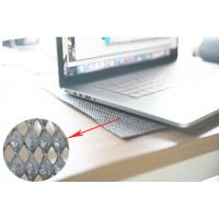 China Simply Peel Off PVC Anti Slip Mat Recyclable Long Life  Polyester Mesh on sale