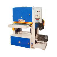 Buy cheap Electric 600mm Wide Belt Sander Machine For Panel Furniture R - RP Model from wholesalers