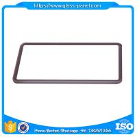 Manufacturer professional processing 0.4mm gorilla glass with high quality