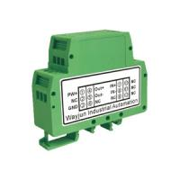 Buy cheap 220VAC to DC Converter 5W, 85-265VAC wide range input  WAYJUN 2500V isolation DIN35 from wholesalers
