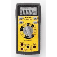 Buy cheap Dwell Angle Test Digital Automotive Multimeter 3 3/4 Temperature Rpm Dmm-168 from Wholesalers
