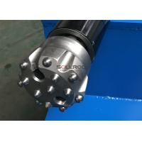 Long Water Well Drilling Hammer For Rock Drilling Equipment 10-25 bar Working Pressure