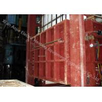 Buy cheap Annealing Furnace Brazing Equipment , Industrial Furnace Brazing Aluminum from wholesalers