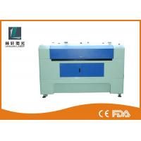 Buy cheap Economic 1600 * 1000 Working Area Denim Laser Engraving Machine With Rotary Fixture from Wholesalers