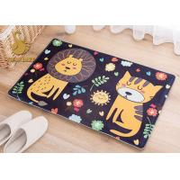 Buy cheap Customized Outdoor Floor Rugs Waterproof Outdoor Mat Easy Cleaning from Wholesalers
