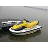 Buy cheap Floating pntoon , float yacht dock, plastic yacht dock from Wholesalers