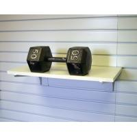 Buy cheap Storage Wall Panels For Basement  Wall Storage With Smooth Surface from Wholesalers