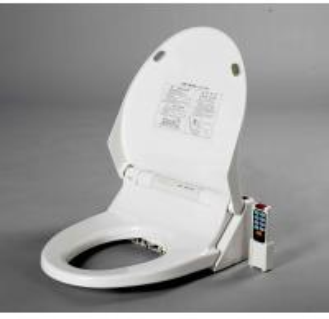 Automatic Body-cleaning Toilet,  Intelligent Sanitary Toilet Seat,  Toilet bidet,  toilet cover-KSHT-582