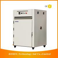 Buy cheap Superior Materials Air Changing Volume Chamber Air Ventilatiion Testing Machine from Wholesalers