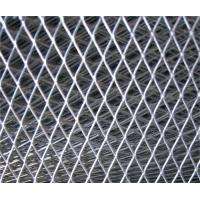 Buy cheap Titanium Stainless Steel Expanded Metal Mesh Screen Coated Surface For Electrode from Wholesalers
