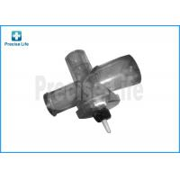 Teama KY133900 expiratory valve 3 connector for Teama Ventilator Original