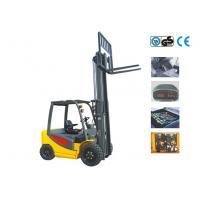 Buy cheap Heavy Duty 3.5 Ton Electric Forklift Truck With CE Certificate from Wholesalers
