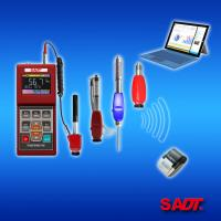 Buy cheap TFT large Lolor LCD Hartip3210 Leeb Portable Digital Hardness Tester with high accuracy from wholesalers