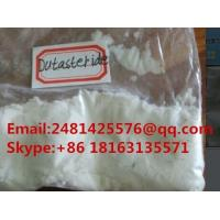 Buy cheap CAS 164656-23-9 Oral Anabolic Steroids Powder Dutasteride for Male Sex Treatment from wholesalers
