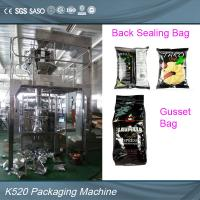 Quality Full automatic tea leaf packaging machine for detox tea / darjeeling tea wholesale