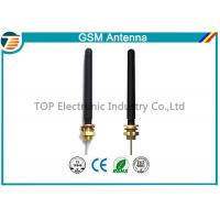 Buy cheap Rubber Duck GSM / 3G External Antenna Roof Mounting With SMA Connector from Wholesalers