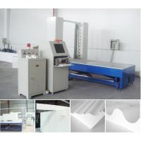 Quality 3D Hot Wire CNC Foam Cutter Full Automatic For Polystyrene Foam wholesale
