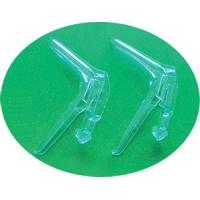 Buy cheap Different Types of Plastic Medical Sterile Disposable Vaginal Gynecologist Speculum from Wholesalers