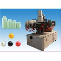 Buy cheap Extrusion Plastic Blow Moulding Machine for Making Detergent / Shampoo Bottle from Wholesalers